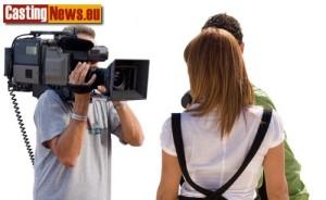 Casting provini televisione TV 2014