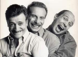 Aldo, Giovanni e Giacomo film