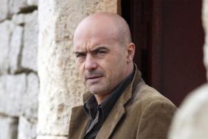 Luca Zingaretti 2015 Rai Fiction