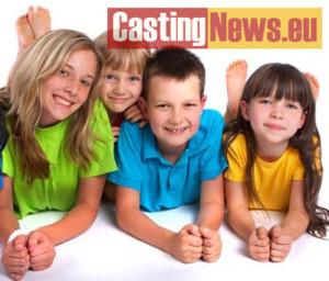 Casting bambini bambine ragazzi ragazze 2015
