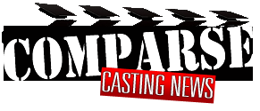 Casting e provini per comparse e figurazioni