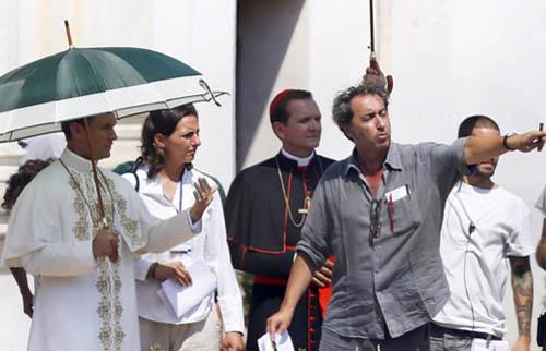 Il Giovane Papa di Paolo Sorrentino