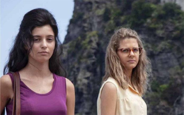 Amica Geniale - terza stagione